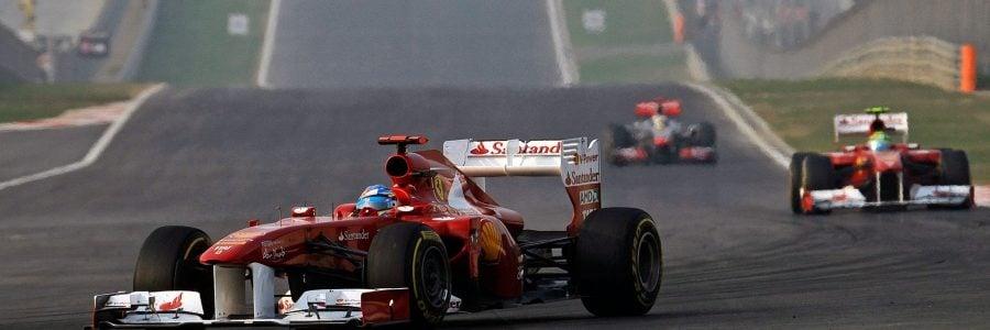 F1: Korean Grand Prix An Eye Soar On The Formula One Tour