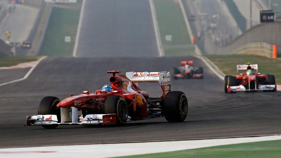 Korean Grand Prix