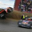 Chris_Wilson_Dirt_Track_World_Cup_2009_Dirt_Late_Model_Crash_Lawrenceburg_Speedway_RaceNewsNetwork_com-4