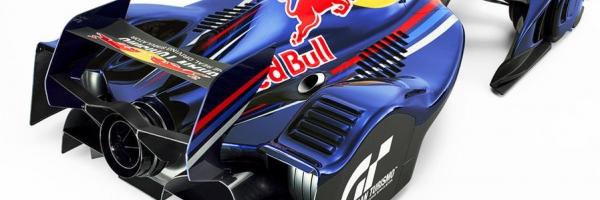 F1: Red Bull X2010 Prototype (VIDEO + PHOTOS)