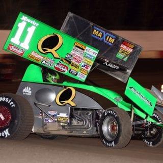 Steve Kinser Racing Motorsports
