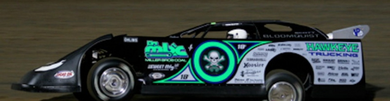 DIRT Late Model: World Racing Group Hearing Determination of Scott Bloomquist Penalty