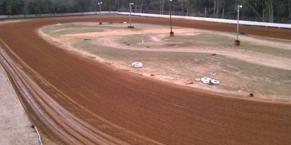 INDUSTRY: Radio Personality Bubba The Love Sponge Purchases Ocala Speedway
