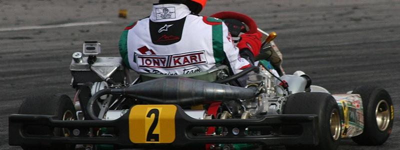 Michael Schumacher Karting Photos – 2009 SKUSA SuperNationals