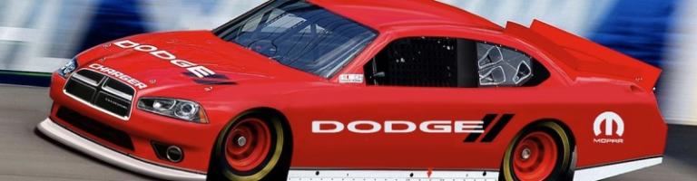 NASCAR: Dodge Announces NASCAR Departure