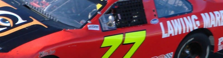 PRO CUP: Ryan Heavner Turning Focus On CARS Pro Cup Series