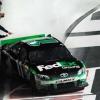 2012 Bristol Motor Speedway Denny Hamlin