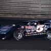 2012 Knoxville Nationals Dirt Late Model Friday (Mike Marler)