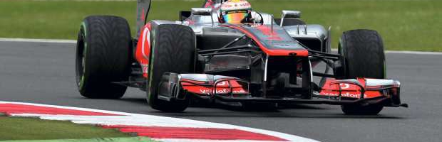 F1: Lewis Hamilton Moving To Mercedes, Perez To McLaren
