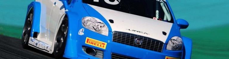 COPA FIAT: Ferrari's F1 Driver Felipe Massa Fastest At Interlagos