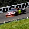 Jeff Gordon Wins Pocono Pennsylvania 400 NASCAR