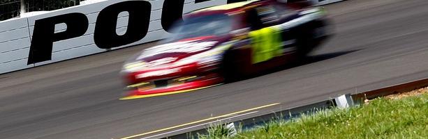 NASCAR CUP: Jeff Gordon Wins At Pocono