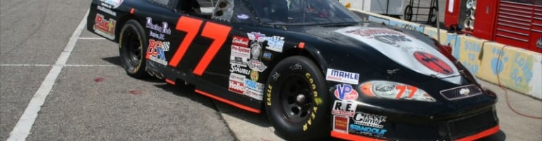 PRO CUP: Ryan Heavner Set To Return To Tri-County Speedway