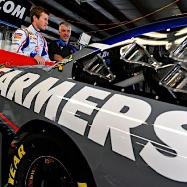 Hendrick Motorsports Watkins Glen 2012