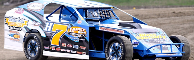 DIRT MODIFIED: H7 Racing Team Launches New Website