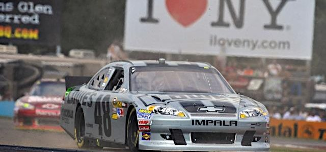 NASCAR CUP: Hendrick Motorsports Watkins Glen (PHOTOS)