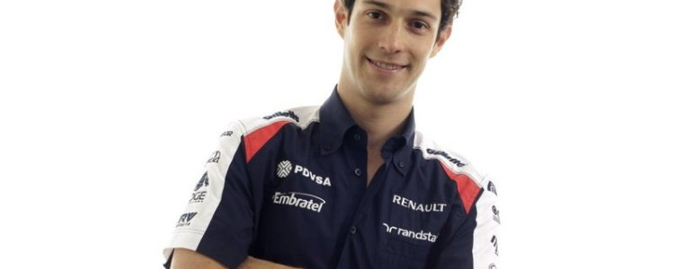 F1: Senna to Race for Williams in 2012