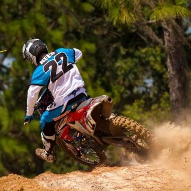 Chad Reed Florida Home Supercross