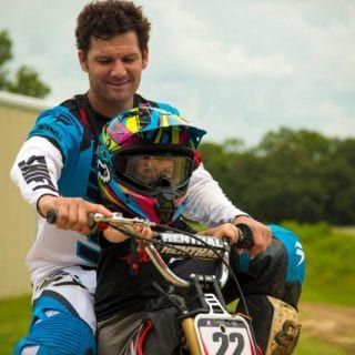Chad Reed Florida Home Supercross