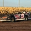 Dan Schlieper 2011 Car (Tri-City Speedway) - Dirt Late Model