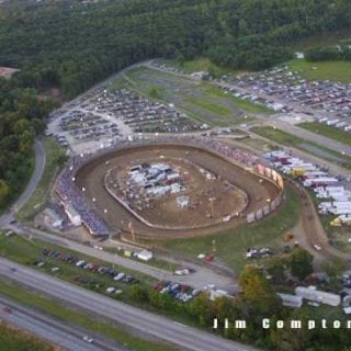 Federated Auto Parts (I55-Raceway) Pevely, MO Aerial Photo