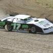 John Bridges Z17 Racing Dirt Late Model