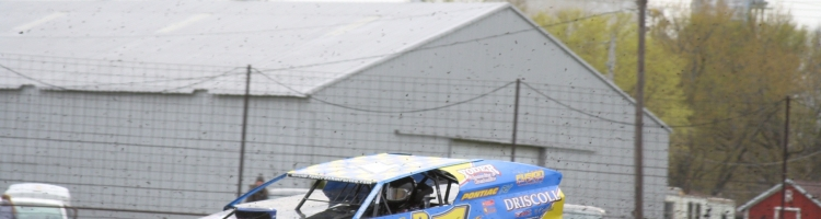 DIRT MODIFIED: Lance Dehm Racing Launches New Website