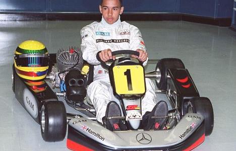 F1: Claims Arise Lewis Hamilton Set To Leave McLaren Mercedes