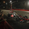 Lewis Hamilton Vodafone McLaren Mercedes Streets of Mumbia Photos