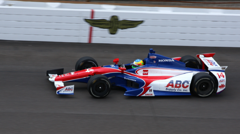 2012 Mike Conway