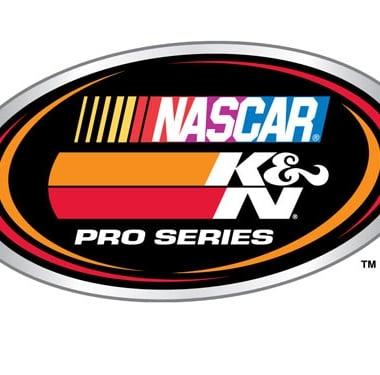 NASCAR K&N Pro Series Logo