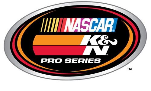 NASCAR K&N PRO: Huffman Works For A Ride