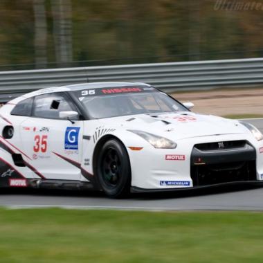 Nissan Nismo GT-R FIA GT1