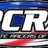 PCRA Dirt Late Model Series Logo