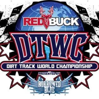 Red Buck Title Sponsor 2012 Dirt Track World Championship