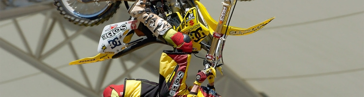 NASCAR: Once Recovered, Travis Pastrana to Focus on NASCAR