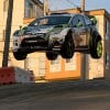 Ken Block Gymkhana Five San Francisco DC Shoes Rally Video
