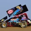 Kyle Sauder - Dirt Sprint Car