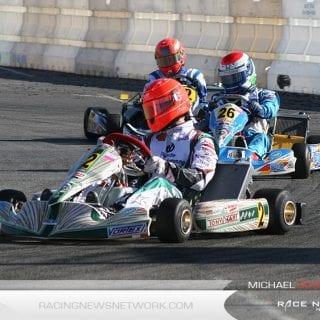 2009 Michael Schumacher Karting (SKUSA Las Vegas SuperNationals)