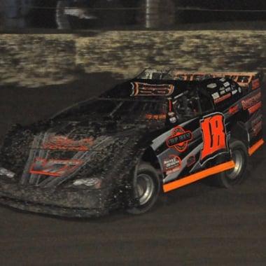 2012 Bobby Dauderman (Kankakee County Speedway)
