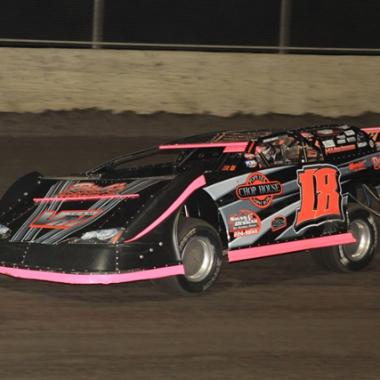 2012 Bobby Dauderman (Tri City Speedway)
