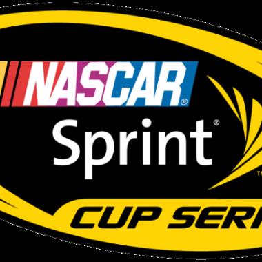 2012 NASCAR Sprint Cup Series Logo