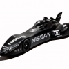 2012 ALMS Nissan DeltaWing