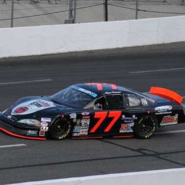 2012 Ryan Heavner (Motor Mile Speedway)
