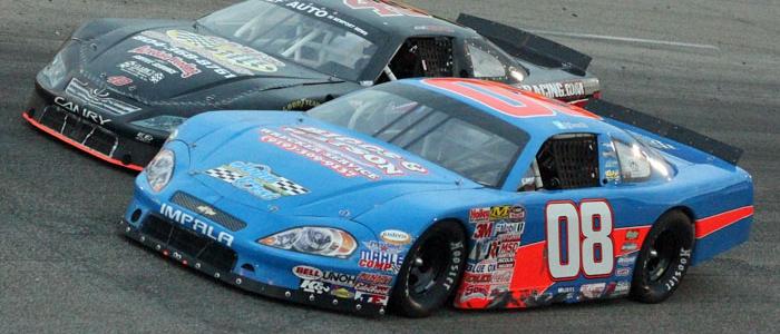 NASCAR Whelen All-American: McCaskill Rebounds To Enjoy Record Season