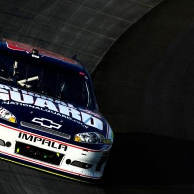 NASCAR (Dale Earnhardt)
