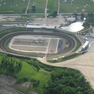 Eldora Speedway (Ohio Dirt Track)