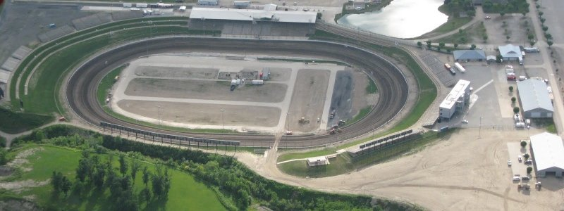 NASCAR TRUCK: No Prelude, But Maybe A Truck Race At Eldora?