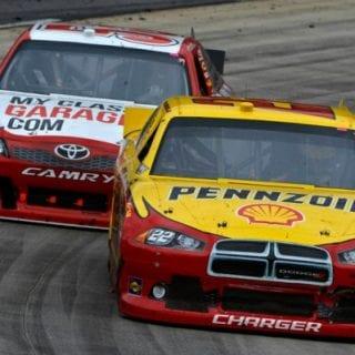 Penske Racing Martinsville Speedway (NASCAR Cup Series)