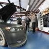 NASCAR Talladega Superspeedway - Testing